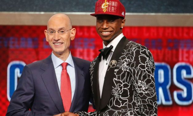 NBA Draft: Fresh Faces and New Places