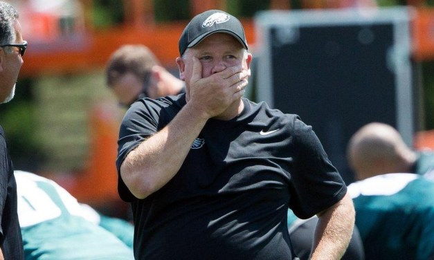 Chip Kelly: Brilliant mad scientist or crazy person?