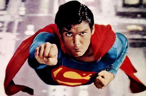 Superman Reeves