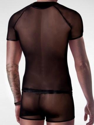 EXTC 271 Shirt sleek back