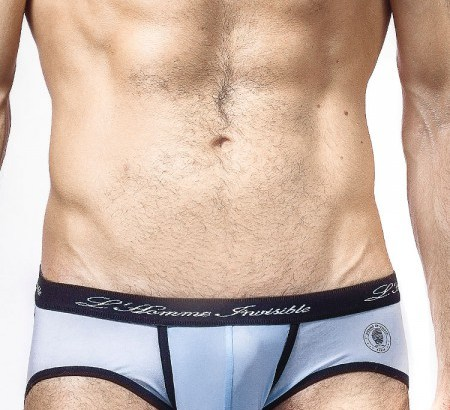 HommeInvisible Bodyscape PushUp Brief