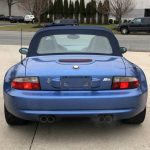 2000 Bmw Z3 M Roadster Guyswithrides Com
