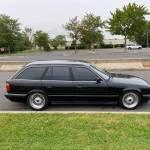 Short Straw 1993 Bmw E34 525i Touring Sold Guyswithrides Com