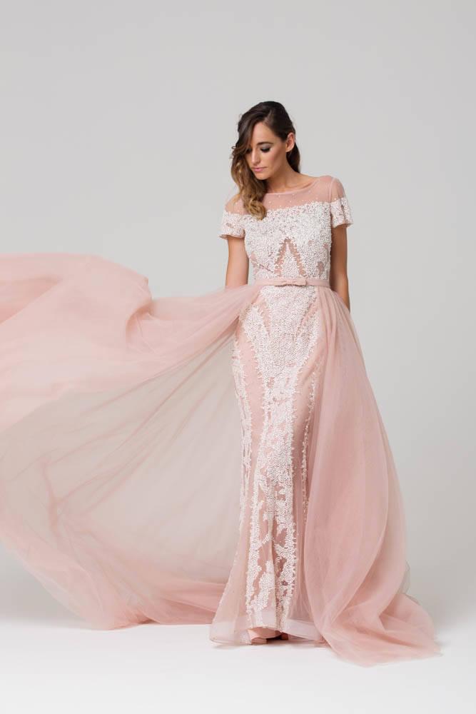 Tania Olsen Designs TC007 Wedding Dress / Bridal Gown $999