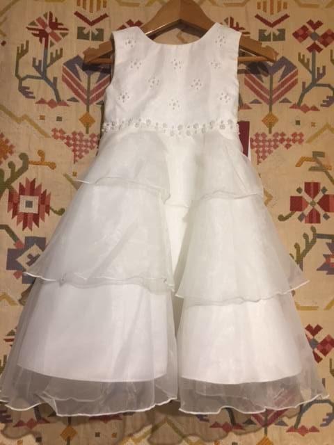 Miss Anne 6215002 Flowergirl, Communion, Confirmation Dress WAS $149.00 NOW $99