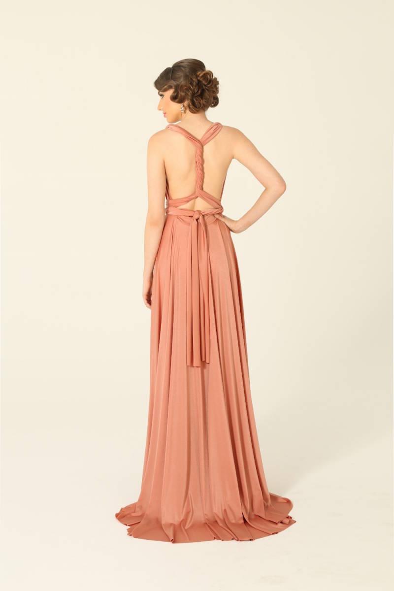 Tania Olsen Poseur P031 Wrap Dress $269