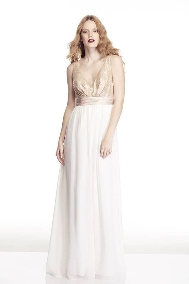 Tinaholy Couture B1792 long dress $330