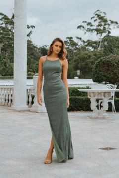 Tania Olsen PO894 Casper long Formal dress $399