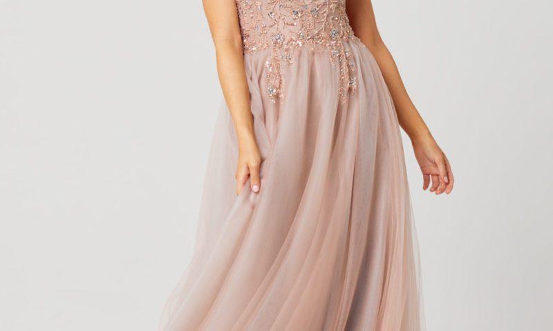 Tania Olsen PO869 Cassie long formal dress $495