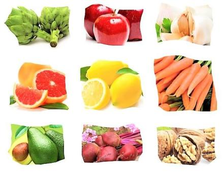 karaciğeri besleyen gıdalar