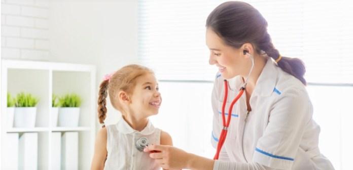 pediatri öykü ve fiziki muayene