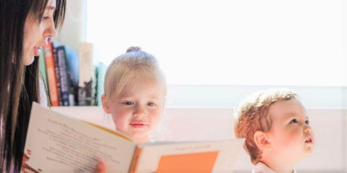 bebeklerde yabancı dil