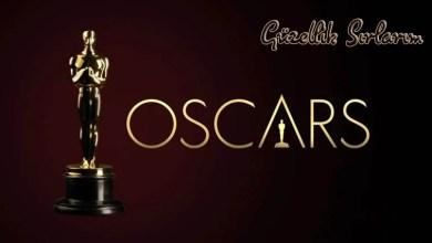 Photo of Oscar Ödül Törenlerine Şok Erteleme