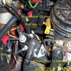 7 3 Powerstroke Glow Plug Relay Wiring Diagram 2005 Honda Civic I Think My Gpr Mayhave Been Wired Wrong. Help - Diesel Bombers