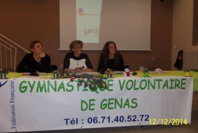 AG GV - Genas 2014 - 3