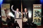 buitenlandse media zien belgie als verscheurd land