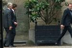 koning start gesprekken met partijvoorzitters