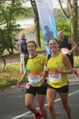 De Lage Landen Marathon Eindhoven 12-10-2014 235