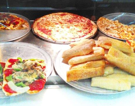 Kマートのピザ屋さん 『Little Caesars Pizza』