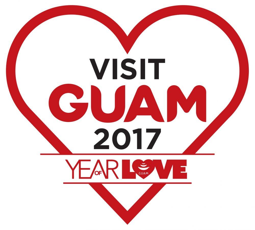 イヤー オブ ラブ (Visit Guam 2017)
