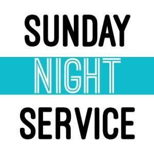 Sunday Night Service Recordings