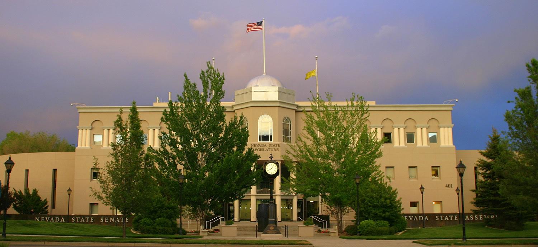 NV State Legislature