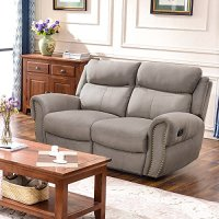 Harper & Bright Designs Sectional Sofa Set Including Chair ...