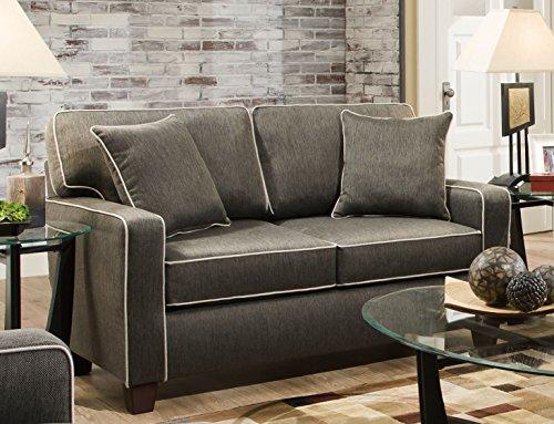 emma tufted sofa contemporary set designs loveseats archives - gvdesigns |