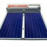 Επιλεκτικός ηλιακός θερμοσίφωνας