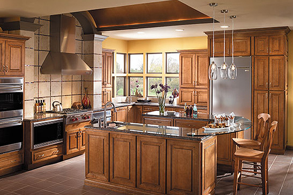 kitchen cabinets columbus black table with bench gallery | remodeling services omaha, norfolk, lincoln ...