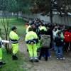 Evacuazione scuola elementare