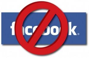 Facebook Locked