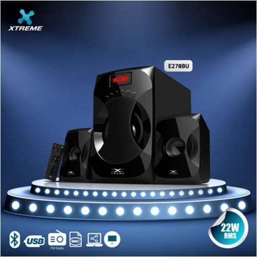 Sound Box price in BD