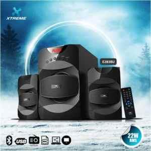 Xtreme speaker price in bangladesh