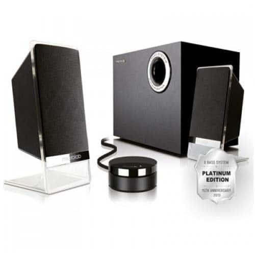 Microlab M-200 Platinum Price in Bangladesh