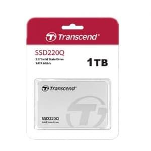Transcend SSD220Q 1TB SSD Price in Bangladesh