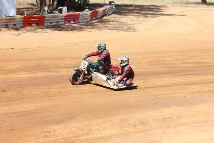 Inaugural Solo Bike & Sidecar Recreational Ride Day -- Illabo Motorsport Park -- Saturday, March 9, 2019 -- Photo by Tristan Levy Photography