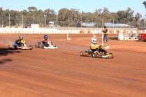 Vintage Speedway Event May 4 2019 Illabo Motorsports Park