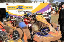 Vintage Speedway Event May 4 2019 Illabo Motorsports Park