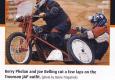 Illabo Speedway plans big for 2019 Headline