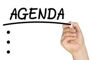 Agenda Points