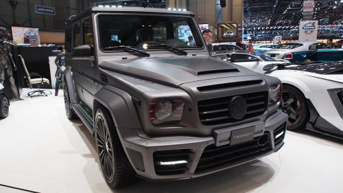 small resolution of mercedes g class by