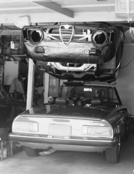 Alfa GTV & GTC
