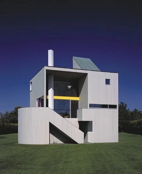 Gwathmey Residence and Studio  Gwathmey Siegel Kaufman
