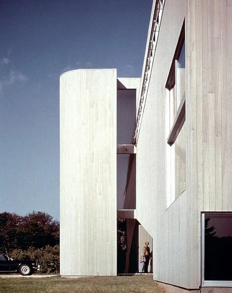 Cogan Residence  Gwathmey Siegel Kaufman