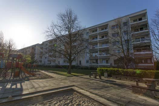Wohnen in Cottbus  Gebudewirtschaft Cottbus GmbH