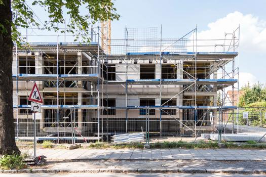 Wohnung mieten in Cottbus bei der Gebudewirtschaft Cottbus GmbH