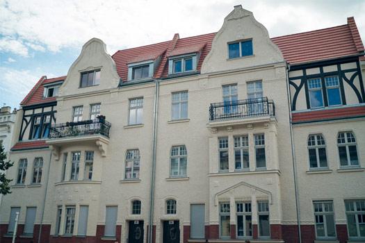 Wohnung mieten in Cottbus bei der Gebudewirtschaft