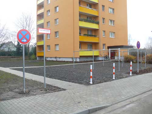 Panorama  Gebudewirtschaft Cottbus GmbH