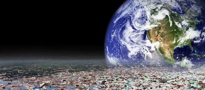 It's a Planetary Crisis – UN!!